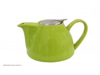 թեյնիկեր/թեյի թրմիչներ BANQUET 60GSSFYT138LGR. 1.2L WITH S.S LID
