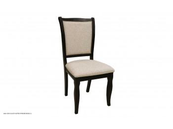 աթոռ VEGA A06A CHOCOLATE PAINTED SWEDISH BEIGE (1)