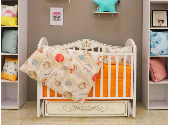 սպիտակեղեն/մանկական VETEXUS R 23330 V14 BABY