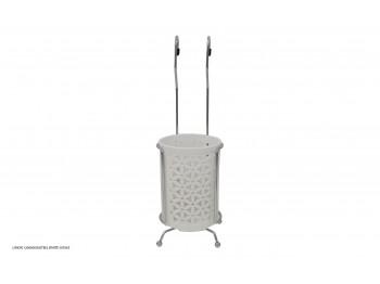 կախիչ LIMON 120800(08)STEEL WHITE(507865)