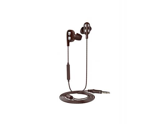 ականջակալ HARPER HV-803 (COFFEE)