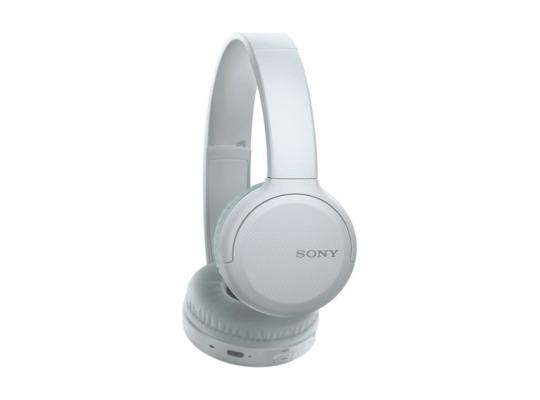 ականջակալ SONY WH-CH510 BLUETOOTH (WH)