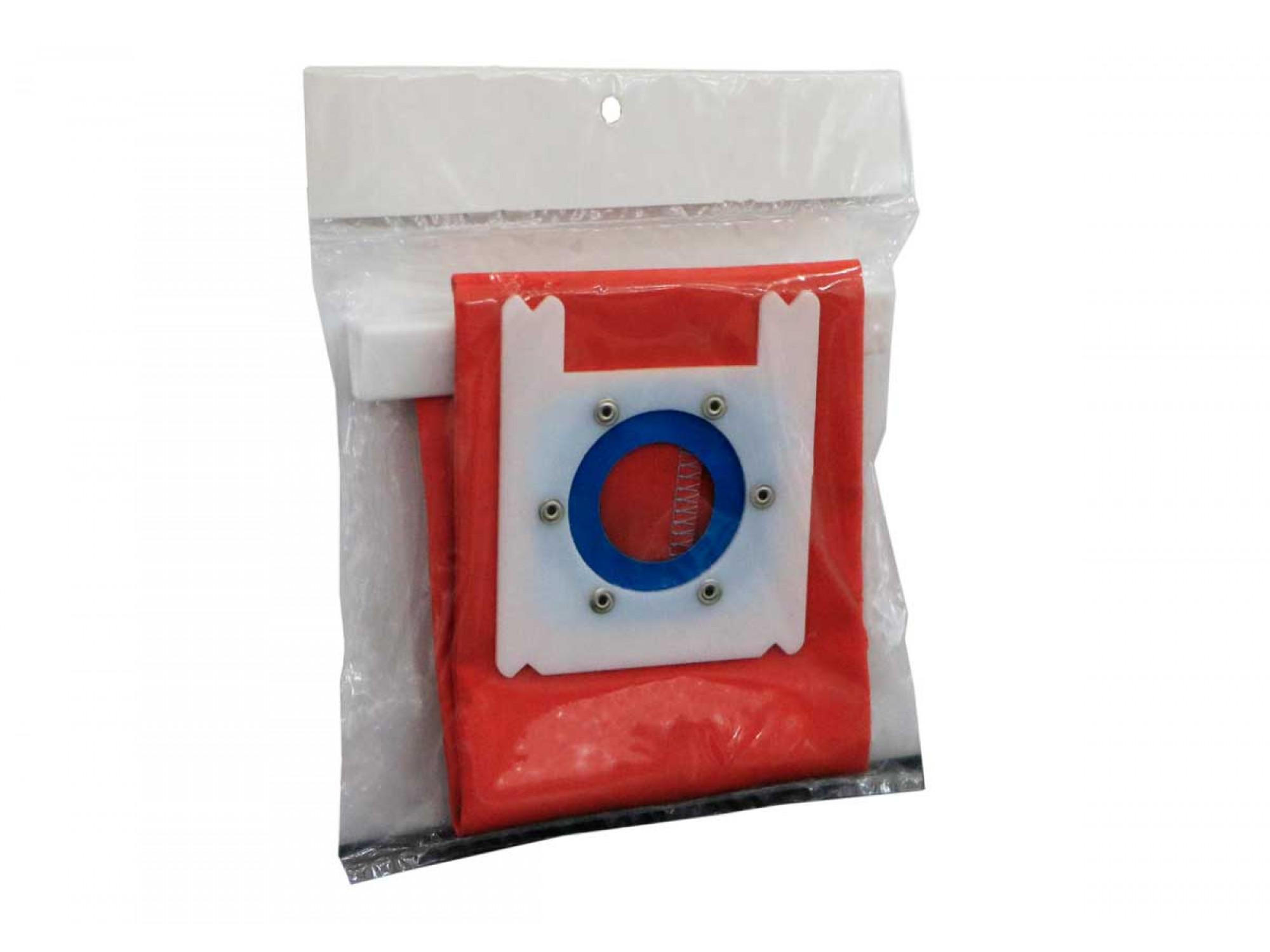 փոշեկուլի պարկ SMART BAG D011
