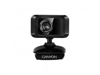 վեբ տեսախցիկ CANYON CNE-CWC1