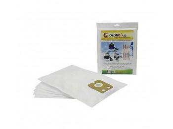 փոշեկուլի պարկ OZONE NILFISK GD(S) MXT-305/5 (x5)