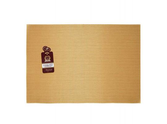 սպասքի տակդիր MARMITON 17142 GEOMETRY GOLD 30X45cm