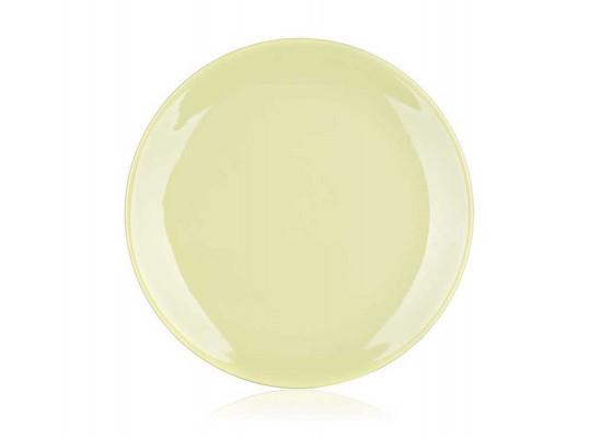 ափսե BANQUET 20351L3070I AMANDE GREEN 26.5cm