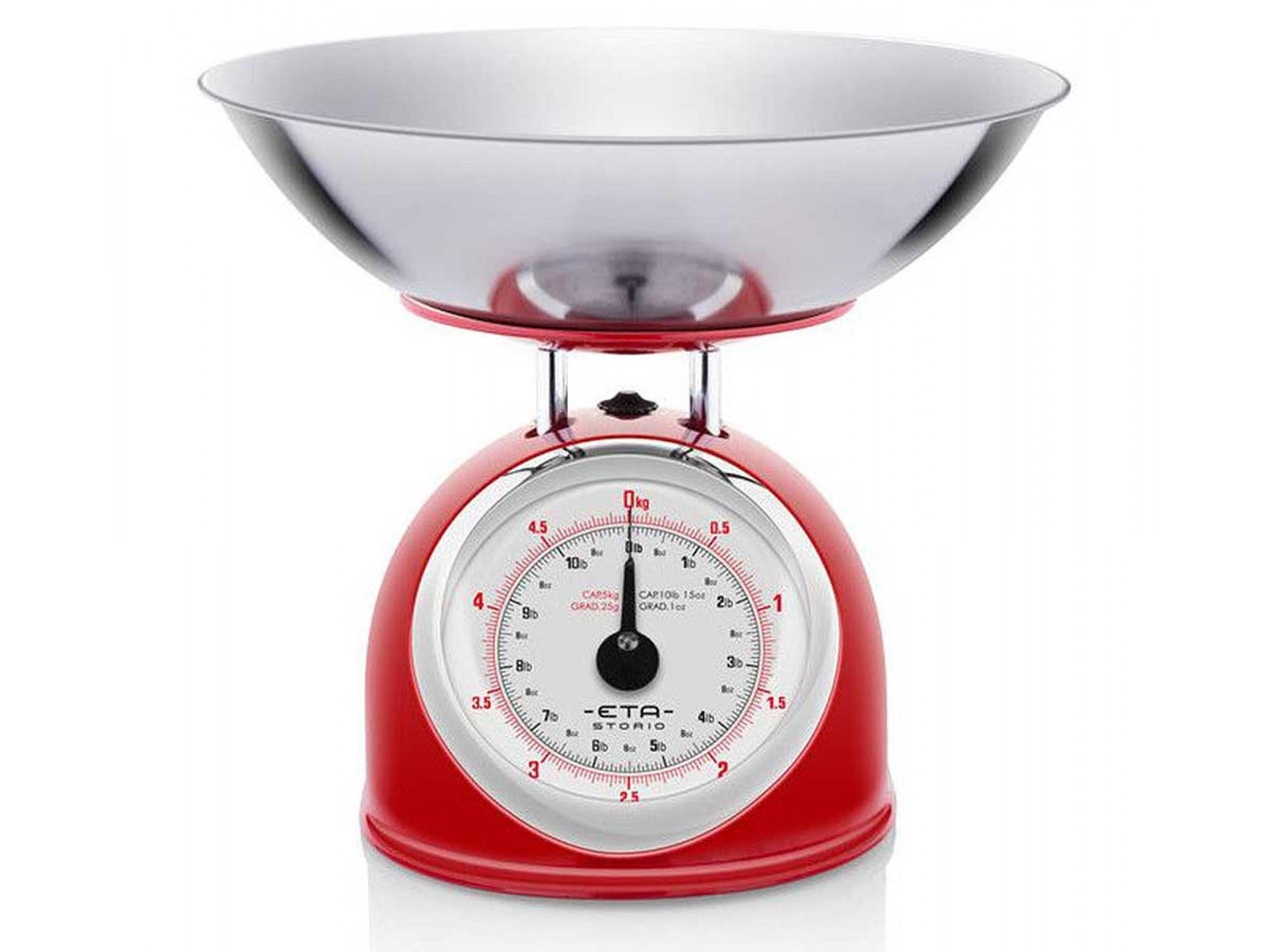 кухонные весы ETA 577790030