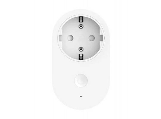 խելացի վարդակ XIAOMI Mi Smart Plug (WiFi) (ZNCZ05CM) GMR4015GL