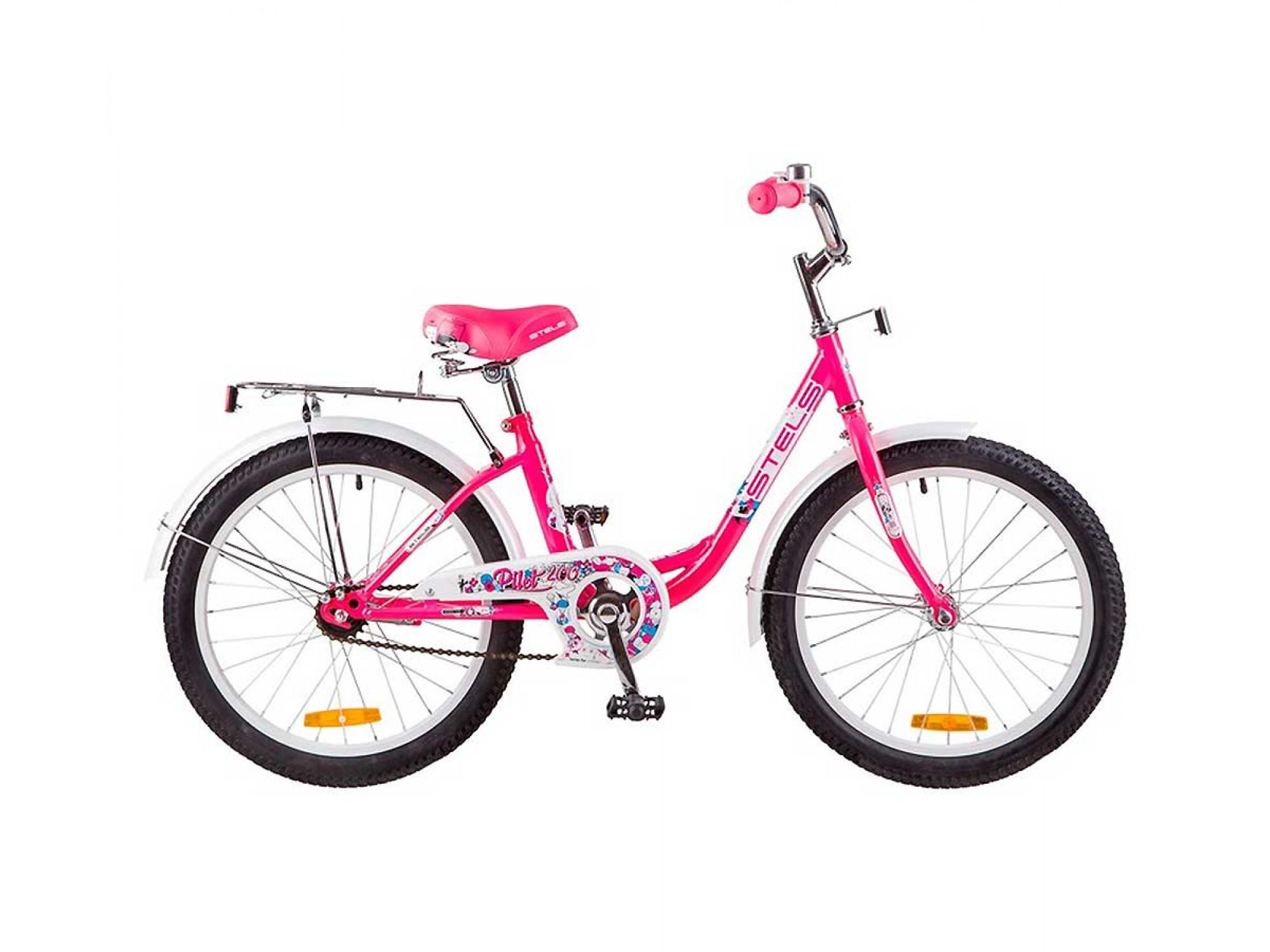 հեծանիվ STELS PILOT-200 20