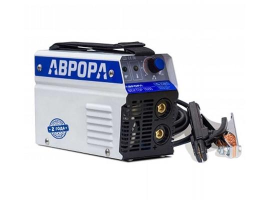զոդման ապարատ AURORA VECTOR 1600