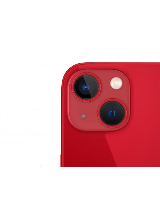 սմարթ հեռախոս APPLE IPHONE 13 128GB (RED) (MLPJ3RM/A)