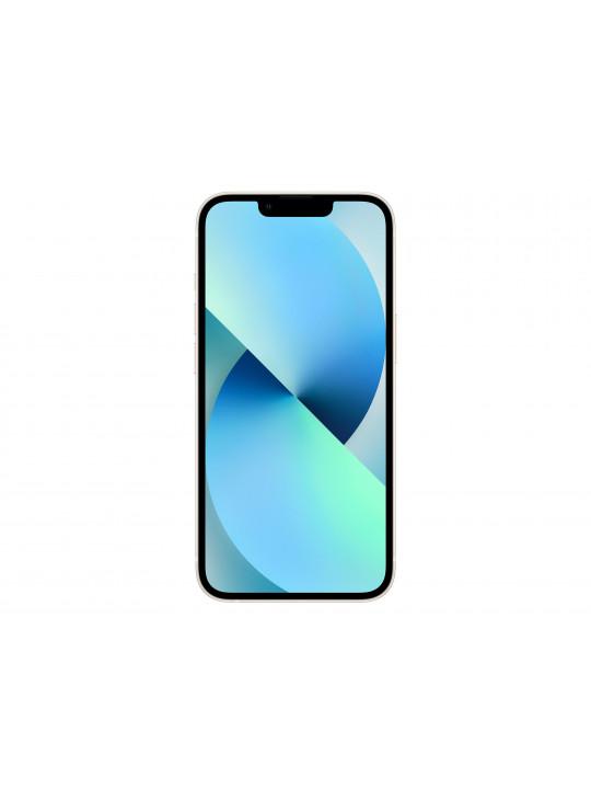 սմարթ հեռախոս APPLE IPHONE 13 128GB (Starlight) (MLPG3RM/A)