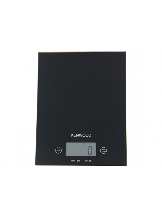 խոհանոցային կշեռք KENWOOD DS400