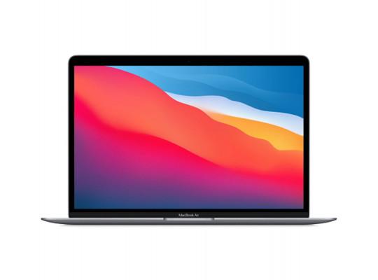 դյուրակիր համակարգիչ APPLE MacBook Air (2020) (MGN63RU/A) 13.3 (Apple M1) 8GB 256GB (GR)