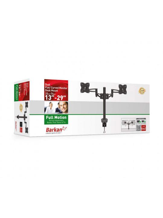 հեռուստացույցի կախիչ BARKAN E642.B