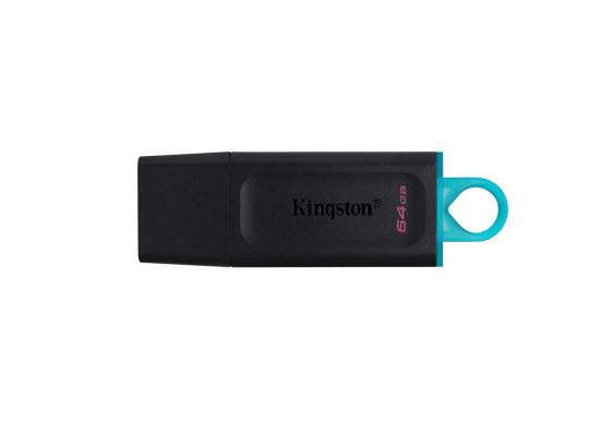ֆլեշ հիշողություն KINGSTON DTX/64GB