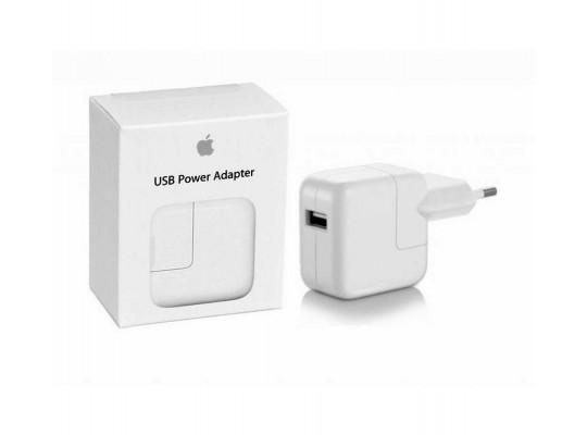 հոսանքի ադապտոր APPLE 12W USB POWER (EU) (MD836ZM/A)
