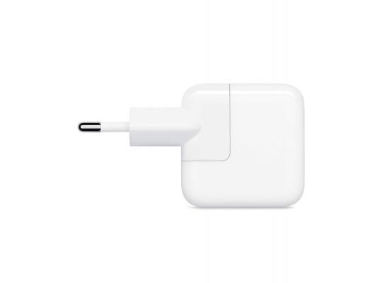 հոսանքի ադապտոր APPLE 12W USB POWER ADAPTER (MGN03ZM/A)