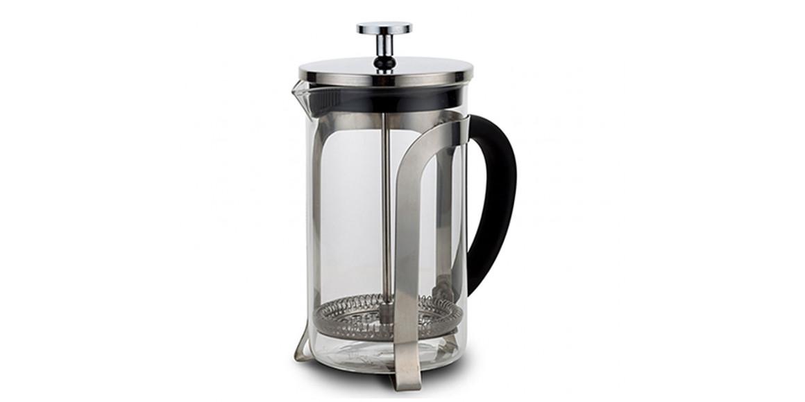 kettles/tea makers NAVA 10-225-020 GLASS 350ML S.S
