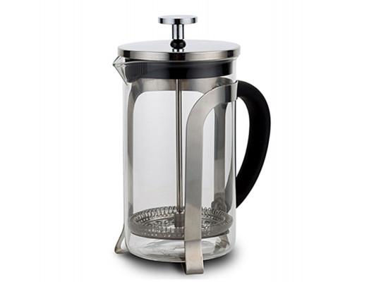թեյնիկեր/թեյի թրմիչներ NAVA 10-225-020 GLASS 350ML S.S
