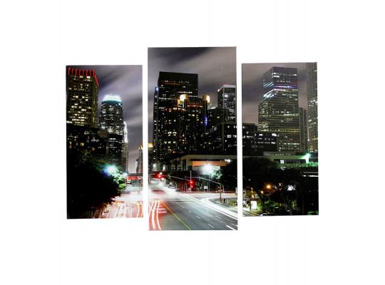 նկարներ SIMA-LAND Lights 2-25*50, 1-30*60, 60*80cm 1722572