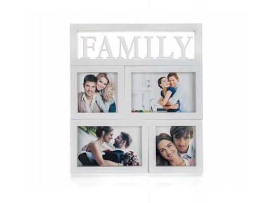 դեկորատիվ առարկաներ BANQUET 63917011 PHOTO FRAME FAMILY 28cm