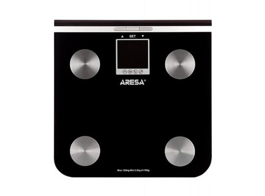 մարմնի կշեռք ARESA AR-4403