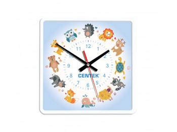 պատի ժամացույց CENTEK CT-7103 KIDS