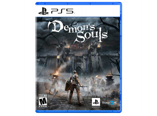 խաղային սկավառակ PLAYSTATION DEMON`S SOULS PS5