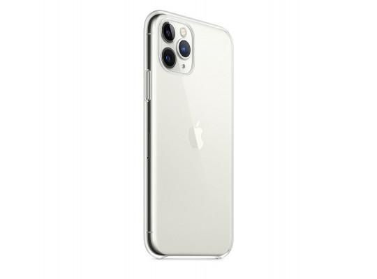 հեռախոսի պատյան APPLE IPHONE 11 PRO CLEAR CASE (MWYK2ZM/A)