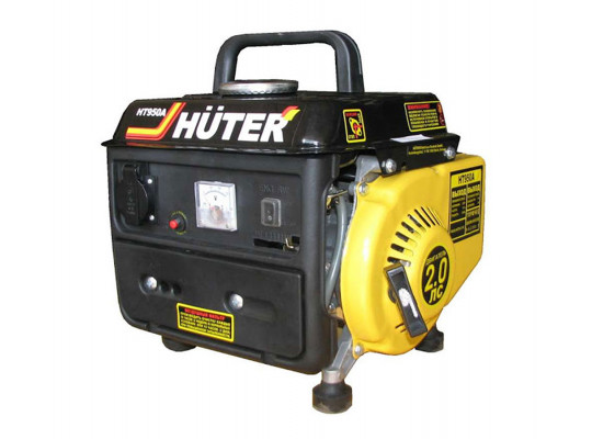 գեներատոր HUTER HT950A