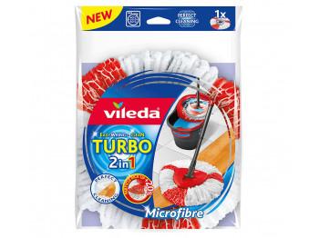 հատակը մաքրող պարագաներ VILEDA 188 FOR MOCHIO MOP(2092)-189