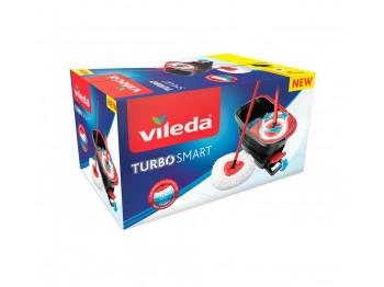 հատակը մաքրող պարագաներ VILEDA 476 TURBO SMART(187.0)