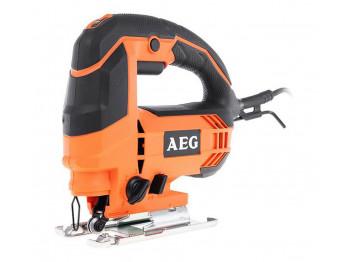 նրբասղոց AEG STEP80