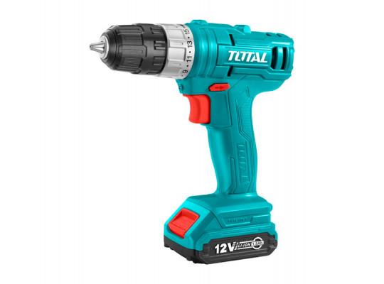 էլ. պտուտակահան TOTAL TDLI1211