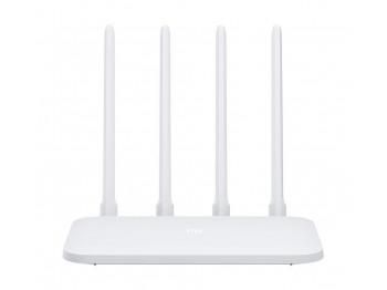 ցանցային սարք XIAOMI MI ROUTER 4C (R4CM) DVB4231GL