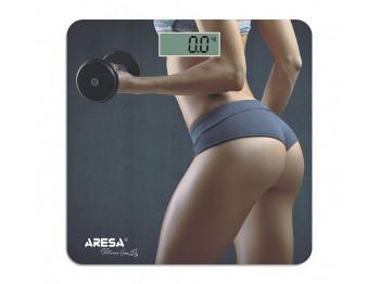 մարմնի կշեռք ARESA AR-4404