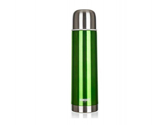 թերմոս BANQUET 48T05SG AVANZA GREEN 0.5L