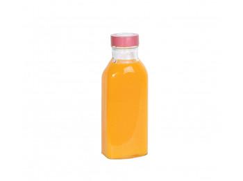 անոթ LIMON 106435 GLASS BOTTLE(507216)