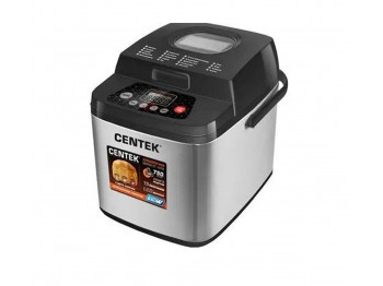 հացթուխ CENTEK CT-1410BK