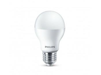 լամպ PHILIPS ESS-LED BULB-11W-E27-4000K-230V-3CT(616243)