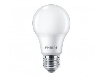 լամպ PHILIPS LED BULB-12W-E27-3000K-230V-1CT/12(650148)