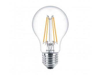լամպ PHILIPS LED CLASSIC-6-60W-A60-E27-865-CLND(654559)