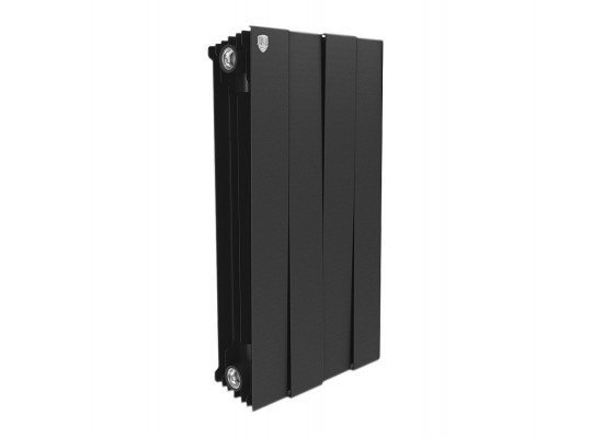ջեռուցման ռադիատորներ ROYAL THERMO PIANOFORTE 500 BLACK
