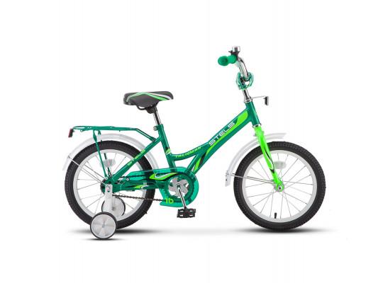 հեծանիվ STELS 16 Talisman 11 Green