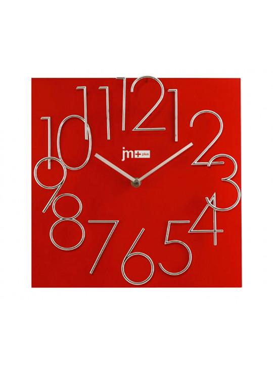 պատի ժամացույց LOWELL 14535R