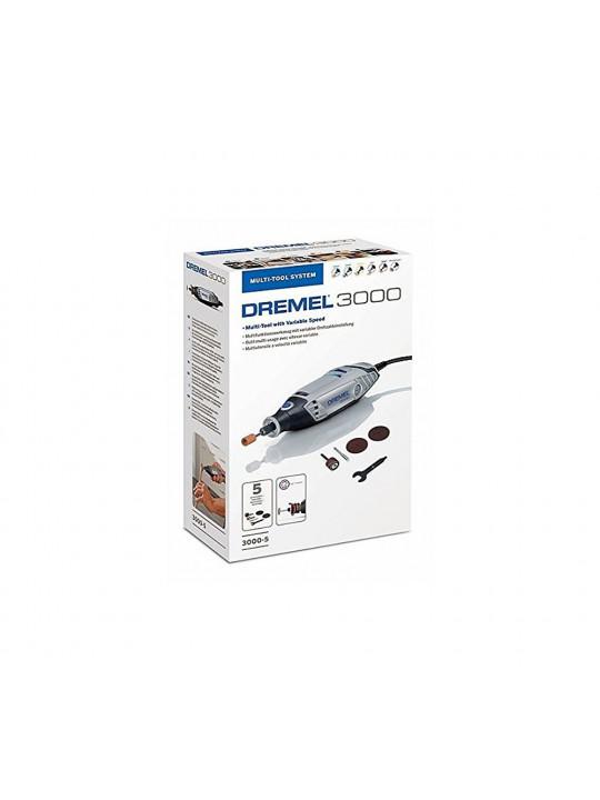 փորագրիչ DREMEL 3000-5