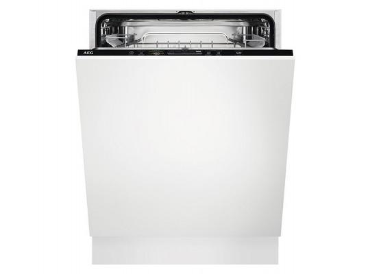 ներկառուցվող սպասք լվացող մեքենա AEG FSR53617Z