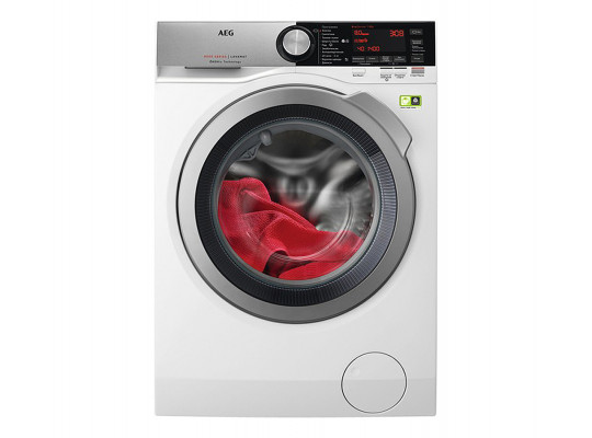 լվացքի մեքենա AEG L8FEC68SR